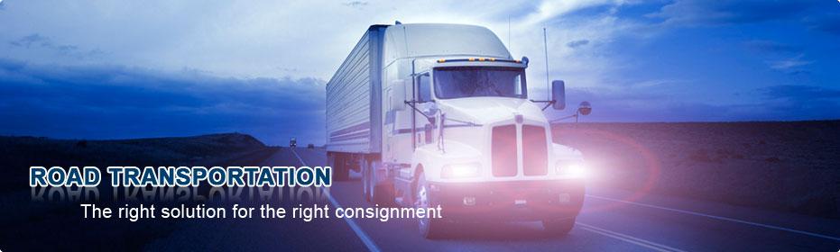 Freight Transportation, Freight Transportation in India, Freight